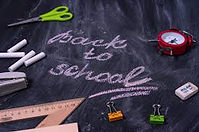 Back to School - 5 Tips