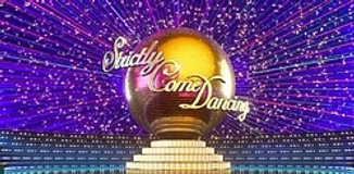 Stricktly Come Dancing