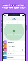 NHS COVID-19 app eventually releases
