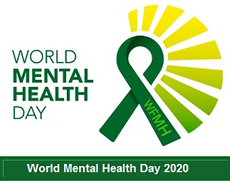 Mental Health Day 2020