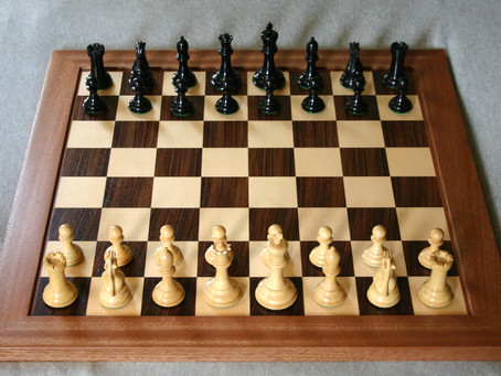 Learn and Play chess