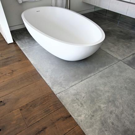 Concrete Floor Panels