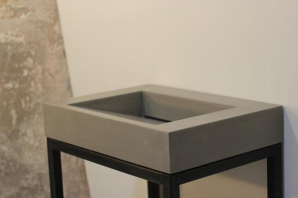 ramp sink