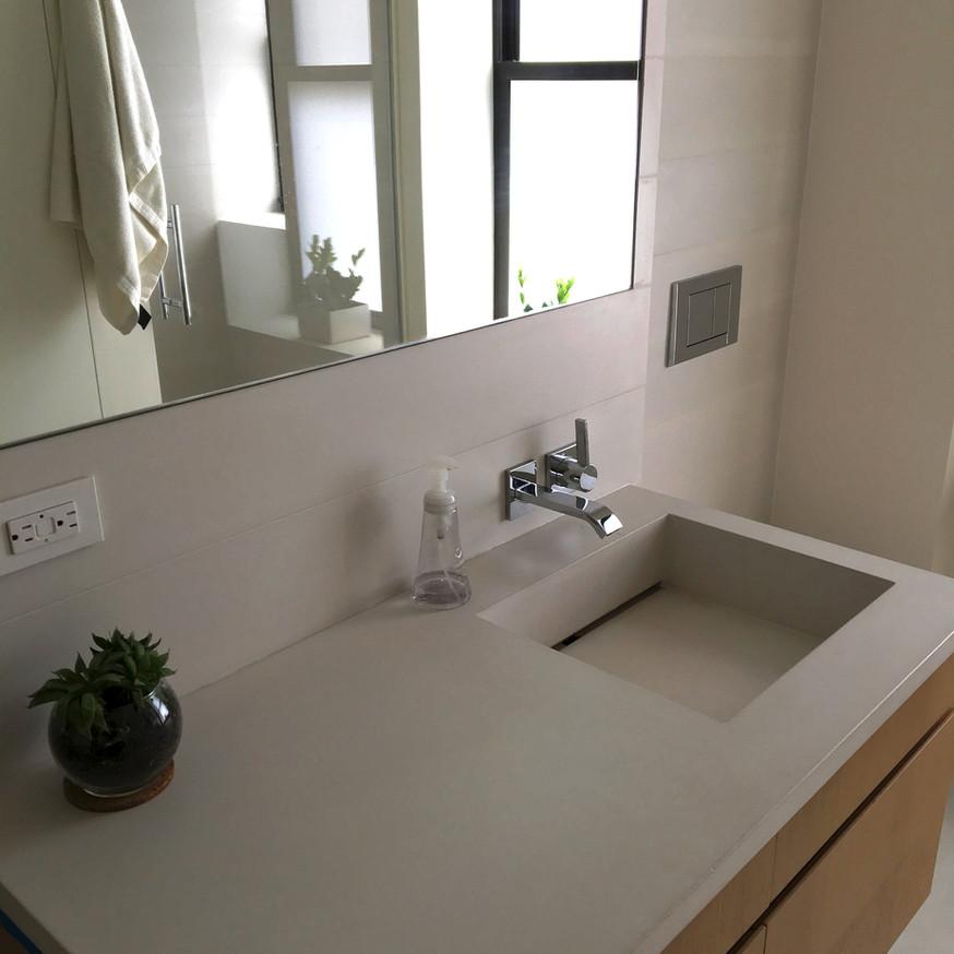 custom concrete sink and tiles.JPG