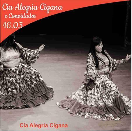 CIA. ALEGRIA CIGANA