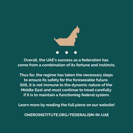 UAE Slide 7