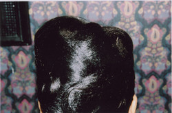 Wallpaper Hair-Do