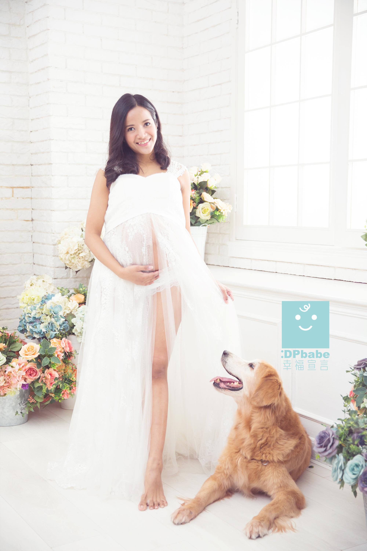 Queenie & Victor - Pregnancy