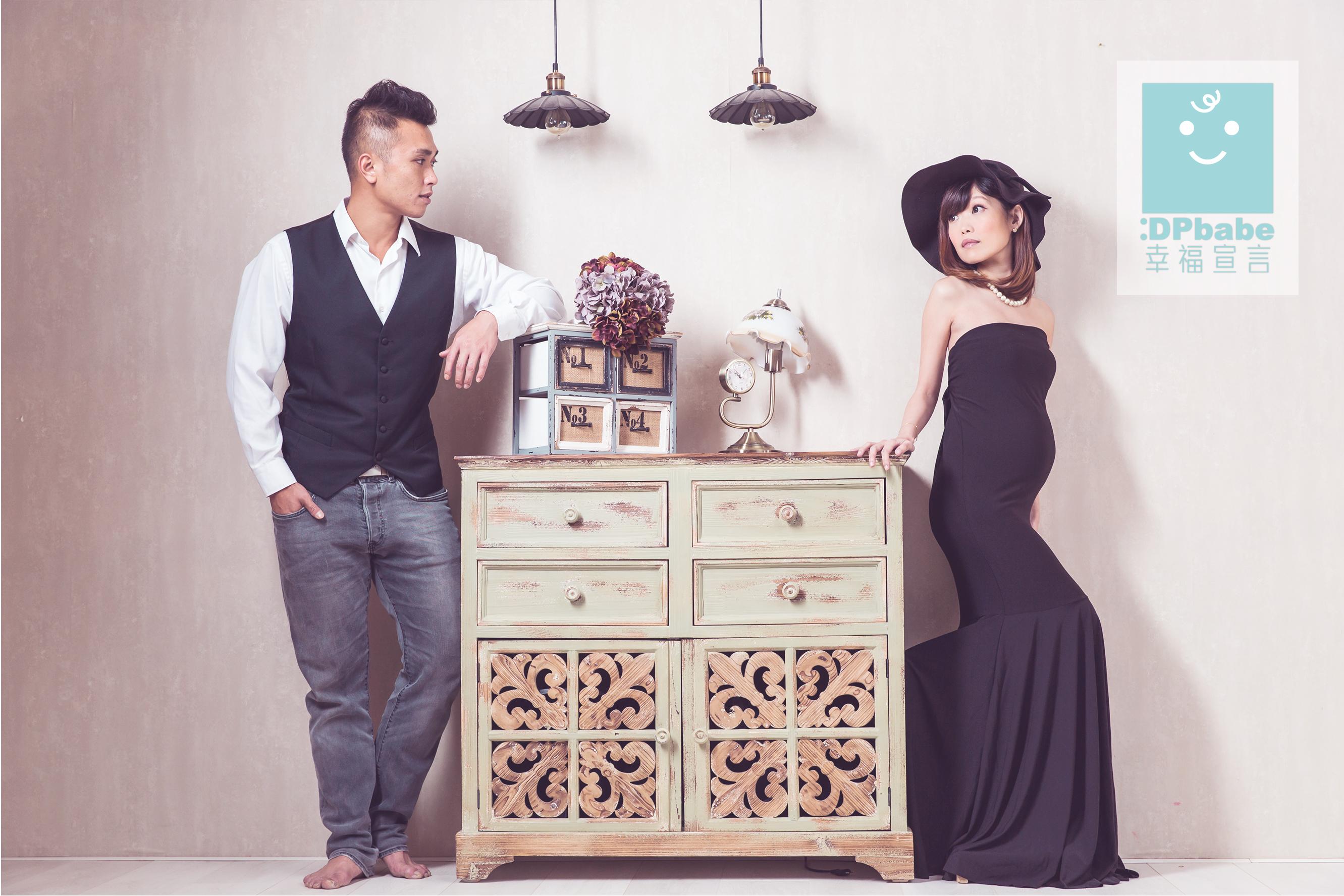 Emmy & Edward - Pregnancy