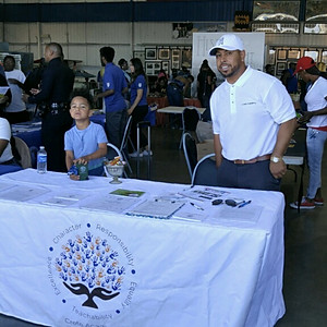 Compton Youth Air Fair