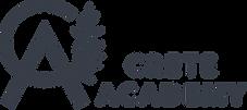 Crete Academy Logo (Horizontal)_150dpi.p