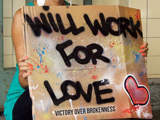 Victory Over Brokenness