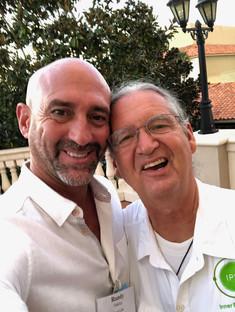 Randy Oakley and Randy Russel