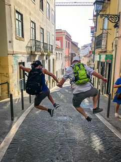 Pacia Life Portugal GAP