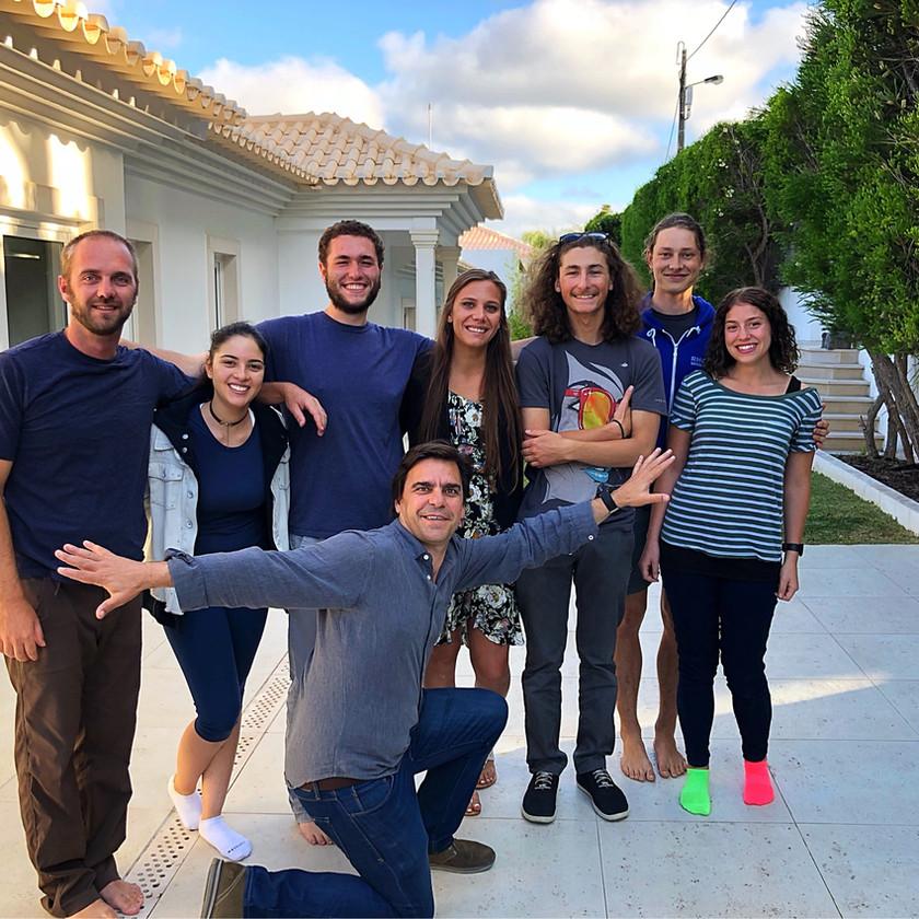 Pacia Life Portugal GAP Experience