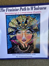 The Feminine Path to Wholeness