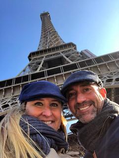 Randy Oakley GAP and Life Coach, Paris France
