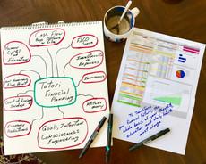 Tatori Financial Life Coaching
