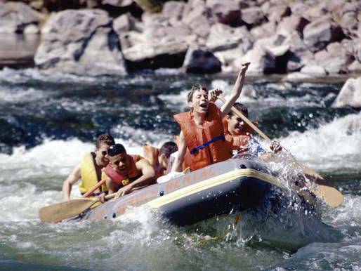 The History of Aspiro Wilderness Adventure