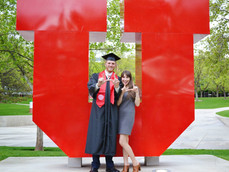 Life Coaching leads to College Graduation