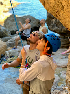 Pacia Life Rock Climbing Europe