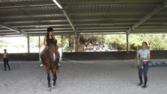 Pacia Life Portugal GAP Equine