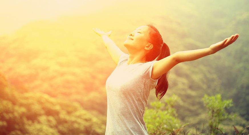IKYA Vibrationel Healing