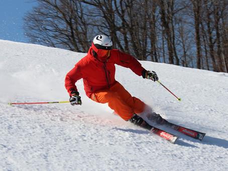 Reconnaissons de la chance d'avoir eu une saison de ski durant la pandémie