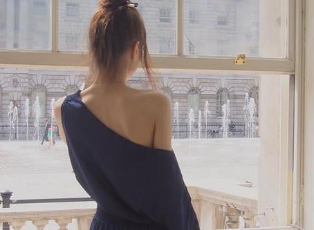Скрытые жемчужины Лондона. Somerset House
