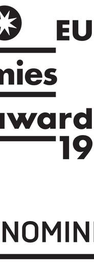 EU Mies Award 19 Nominee
