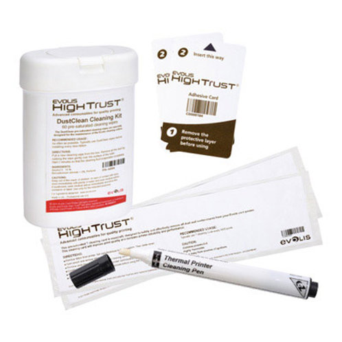 NXT5000 Advanced Cleaning Kit