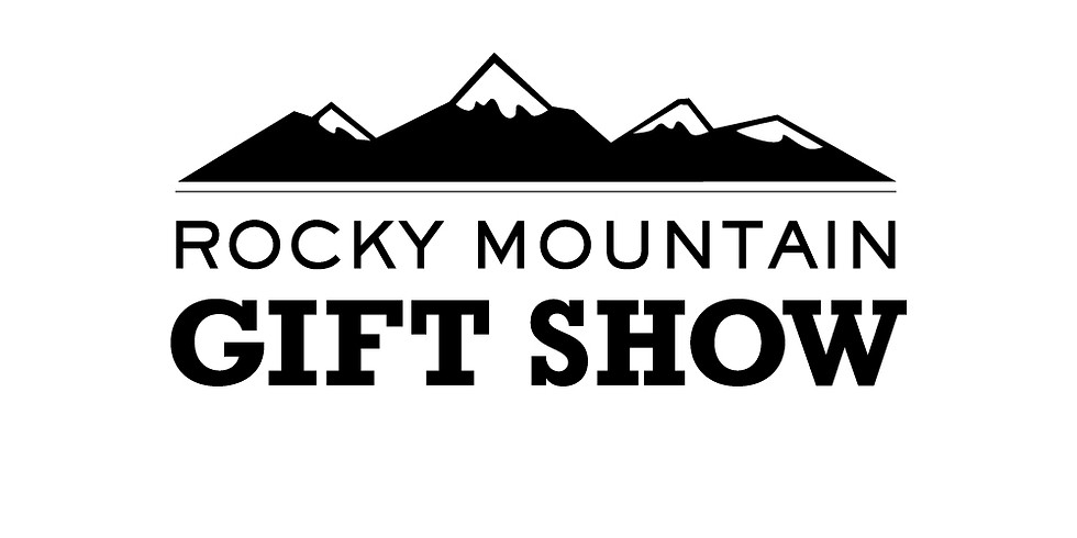 Rocky Mountain Gift Show - Room #3446