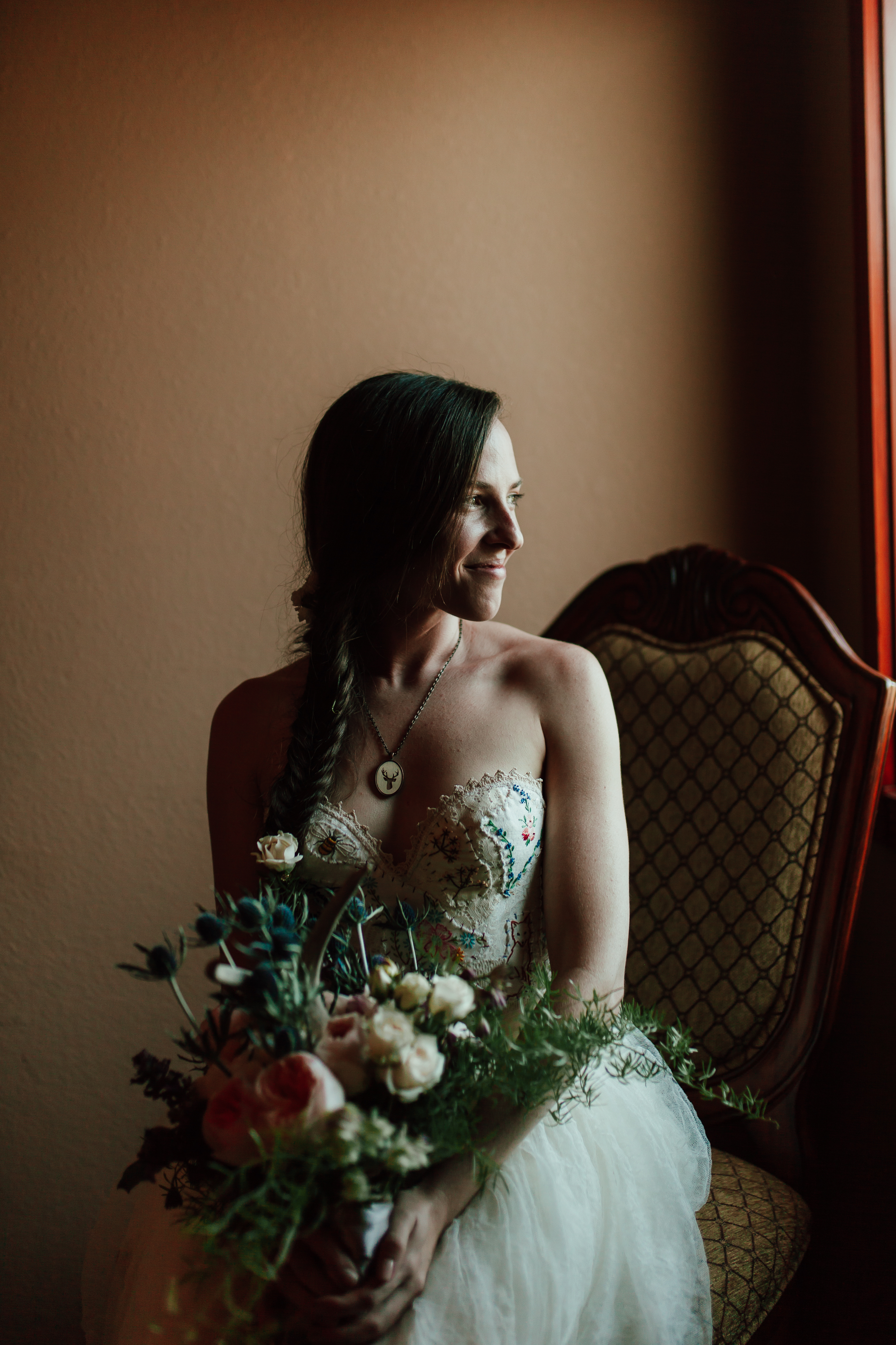 Danielle+Austin Wedding-176