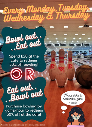 Bowl out eat out poster.png