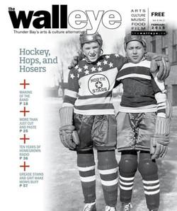 WallEye Article