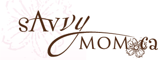 Savvymom.ca Feature