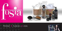 Fusia Magazine