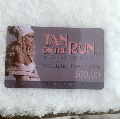 Support Local- Buy Now & Save Gift Cards