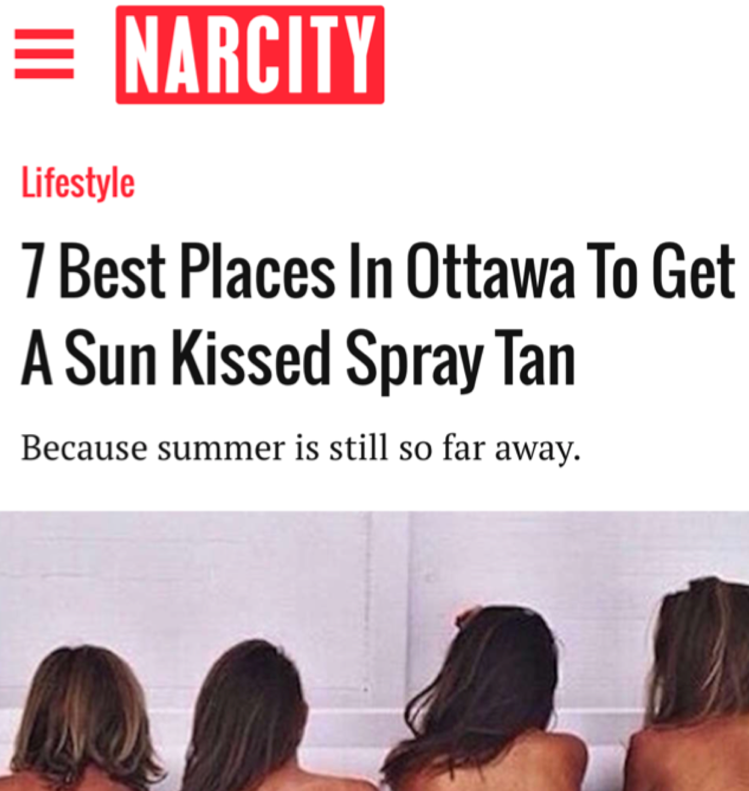 Narcity Ottawa