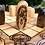 Thumbnail: Standing Stone Pawns: Upgrade item for hnefatafl games - a unique customization!