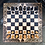 Thumbnail: Chess & Checkers - two of the world's best known and most played games