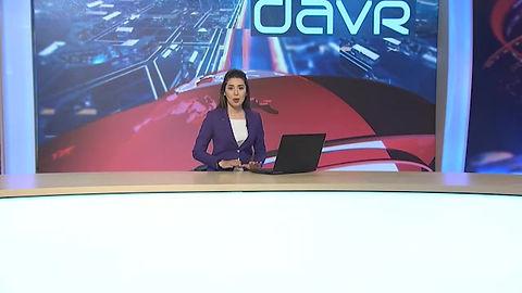 """Новости передачи """"Давр"""" - о семинаре проведенном компанией RB ASIA по итогам исследования барьеров в ВУЗах"""
