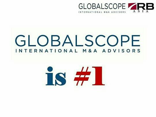 Globalscope RB ASIA