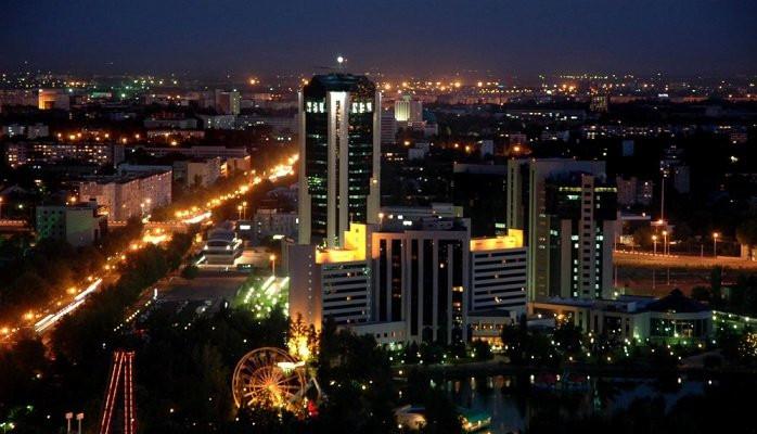 Uzbekistan currency liberalization