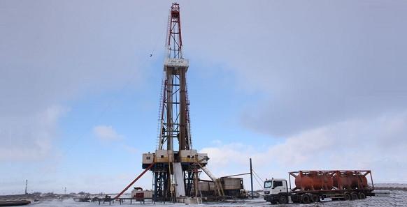 Uzbekistan new gas reverves