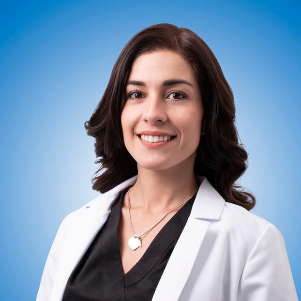 Dra. Irazú Solano
