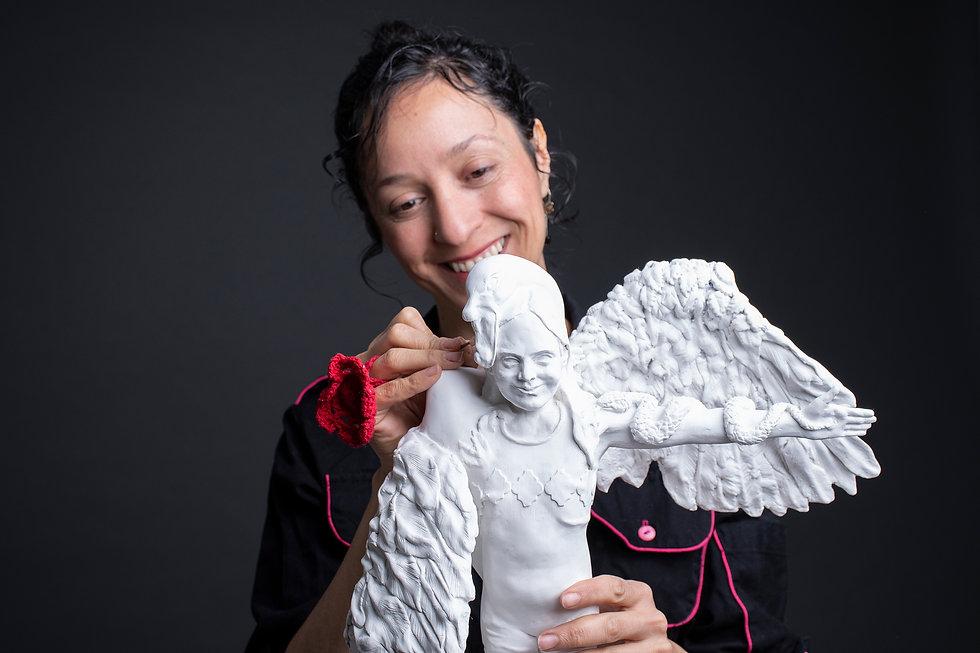 Alejandra Zermeño