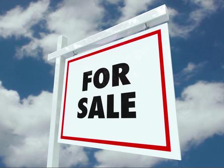 Verkauf von Gewerbeimmobilien