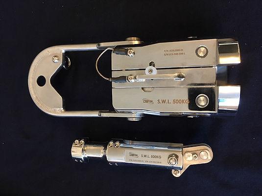 DWTEK Lock Latch