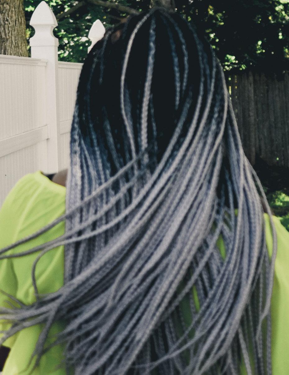 Hair Braiding 3
